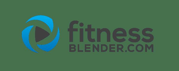 Fitness Blender Logo