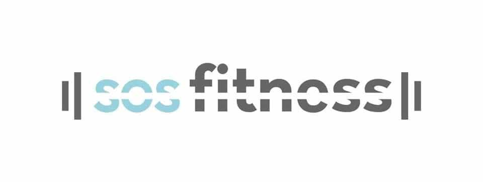 SOS Fitness Logo