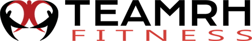 TeamRH Fitness Logo