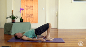 Yoga for lower back pain for beginners
