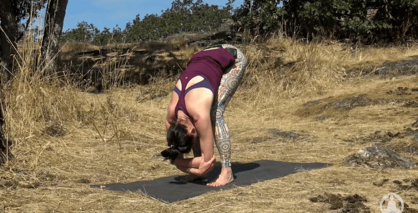 Challenging Beginner Yoga Flow